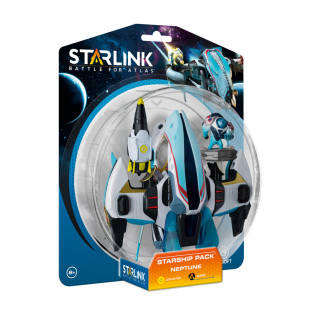 Starlink: Battle for Atlas – Neptune Starship Pack                                         MULTI