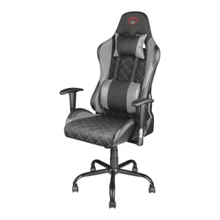 Trust 22525 GXT 707R Resto Gaming Chair - grey PC