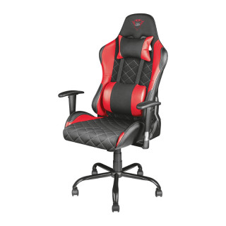 Trust 22692 GXT 707R Resto Gaming Chair - red PC