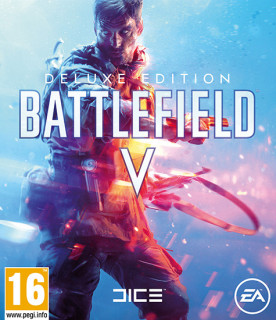Battlefield V Deluxe Edition XBOX ONE