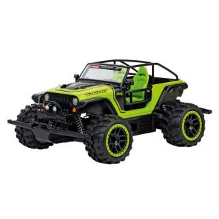 Carrera Jeep Trailcat Pro. RC AJÁNDÉKTÁRGY