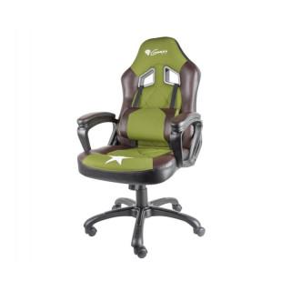 Natec Genesis SX33 gamer szék, Military Limited Edition (NFG-1141) PC