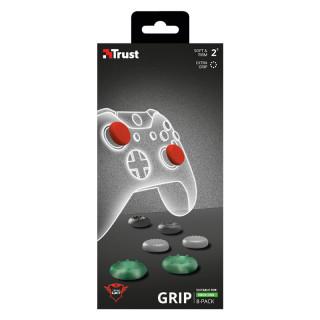 Trust 20815 GXT 264 Kopásgátló sapka Xbox One kontrollerhez (8db) XBOX ONE