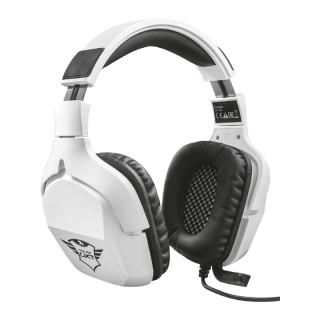 Trust 22054 GXT 354 Creon 7.1 Bass Vibration Headset PC