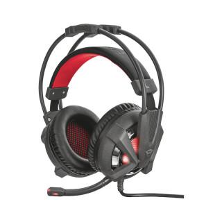 Trust 21302 GXT 353 Verus Bass Vibration Headset PC