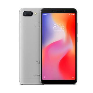 Xiaomi Redmi 6 64GB Gray Mobil