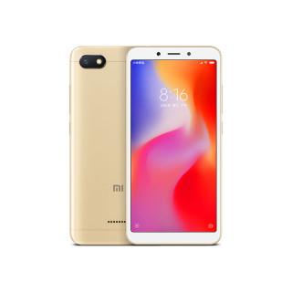 Xiaomi Redmi 6A 16GB Gold Mobil