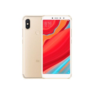 Xiaomi Redmi S2 64GB Gold Mobil