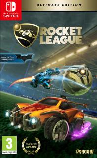 Rocket League Ultimate Edition Nintendo Switch
