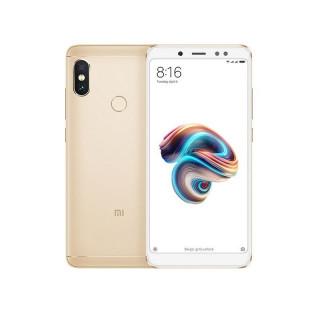 Xiaomi Redmi Note 5 64GB Gold Mobil