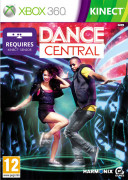 Dance Central (Kinect) XBOX 360