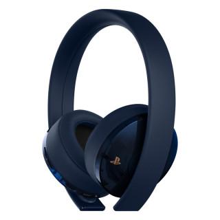 Sony Wireless Headset (Navy Blue) PS4