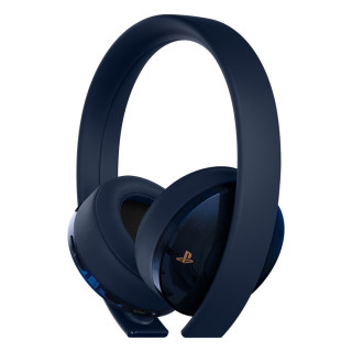 Sony Wireless Headset (Navy Blue) PS4