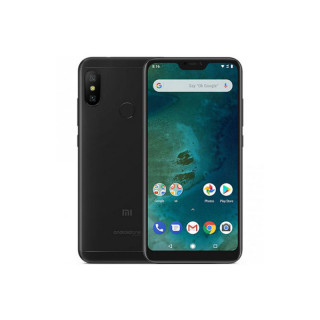 Xiaomi MI A2 Lite 64GB Black Mobil