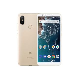 Xiaomi MI A2 64GB Gold Mobil