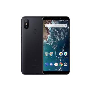 Xiaomi MI A2 64GB Black Mobil