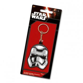 Star Wars - Kulcstartó - Captain Phasma Ajándéktárgyak