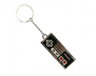 Nintendo - Kulcstartó - Kontroller AJÁNDÉKTÁRGY