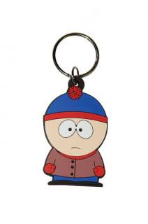 South Park - Kulcstartó - Stan AJÁNDÉKTÁRGY