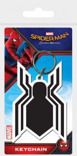 Marvel - Kulcstartó - Spider-Man Homecoming (6 cm) AJÁNDÉKTÁRGY