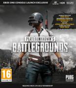 PlayerUnknown's Battlegrounds 1.0 XBOX ONE