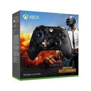 Xbox One vezeték nélküli kontroller (PUBG Limited Edition)