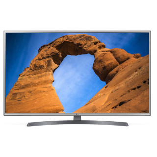 LG 43LK6100PLB Full HD SMART LED TV TV