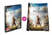 Assassin's Creed Odyssey + törölköző