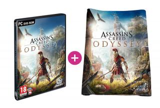 Assassin's Creed Odyssey + törölköző PC
