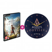 Assassin's Creed Odyssey + falióra