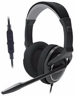 VENOM VS2855 Nighthawk Gaming stereo headset Több platform