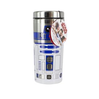 Star Wars R2D2 - Utazó bögre (Good Loot) AJÁNDÉKTÁRGY
