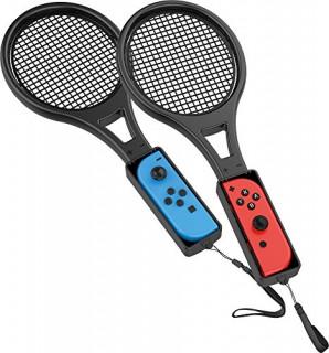 VENOM VS4798 Tennis Racket Twin Pack - 2db tenisz ütő Nintendo Switch-hez Switch
