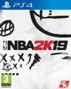 NBA 2K19 (használt)