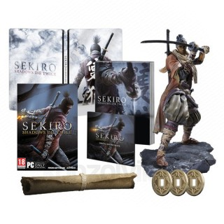 SEKIRO: Shadows Die Twice (Collector's Edition) PC