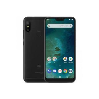 Xiaomi Mi A2 Lite 32GB Black Mobil