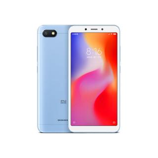Xiaomi Redmi 6A 32GB Blue Mobil
