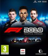 F1 2018 (használt)