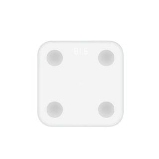 Xiaomi Mi Body Fat Composition Scale White Mobil