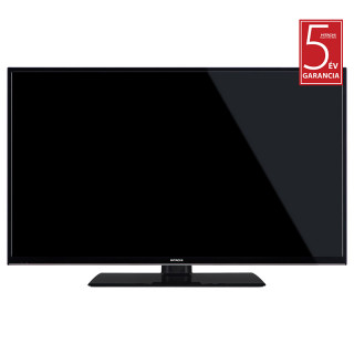 Hitachi 55HK6000 4K UHD SMART LED TV  TV