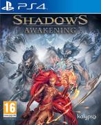 Shadows Awakening PS4