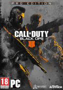 Call of Duty Black Ops IIII (4) Pro Edition