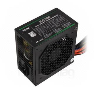 Kolink Core 1000W 12cm ATX BOX 80+ Tápegység (Tápkábel nélkül) PC