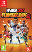 NBA 2K Playgrounds 2 Switch