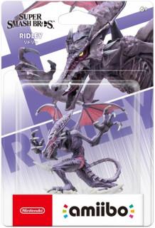 amiibo Smash Ridley Ajándéktárgyak