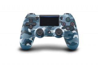Playstation 4 (PS4) Dualshock 4 kontroller (Kék terepszínű) PS4