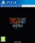Tetris Effect (VR) PS4