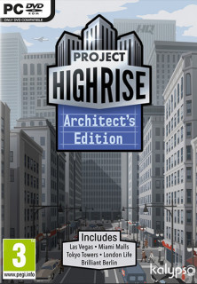 Project Highrise: Architect's Edition PC