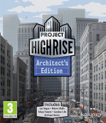 Project Highrise: Architect's Edition XBOX ONE