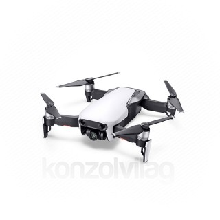 DJI Mavic Air Fly More Combo Arctic White PC